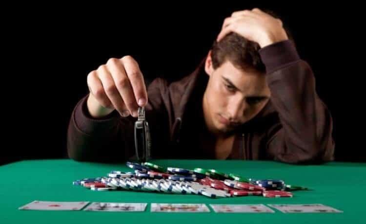 đánh bạc online