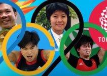 Những Tấm Huy Chương Quý Báu Của Việt Nam Qua Các Kỳ Olympic