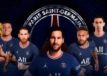 Bảng Lương Khủng Của PSG Mùa Giải Mới Khi Có Thêm Lionel Messi