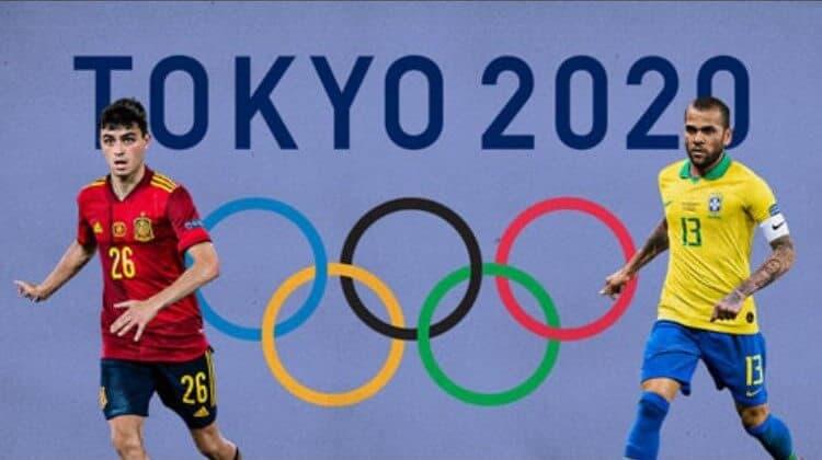 HCV bóng đá nam Olympic 2020