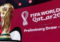 Vòng Loại Thứ 3 World Cup 2022 – Khu Vực Châu Á