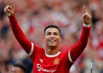MU Có Ronaldo: Bao Nhiêu Phần Trăm Cho Ngôi Vô Địch Ngoại Hạng?