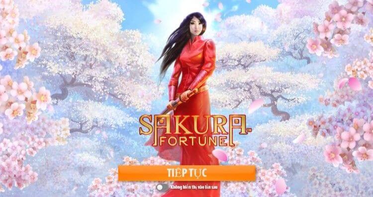 slot game sakura fortune