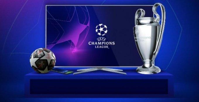 Champions League Vòng 2: Tổng Hợp Những Trận Kèo Hot Nhất