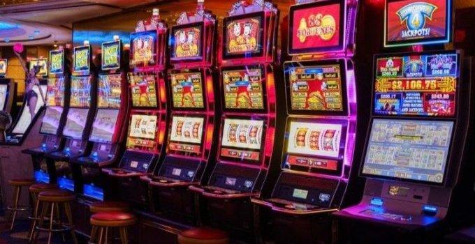 Những Thuật Ngữ Thường Gặp Khi Chơi Slot Game Trực Tuyến